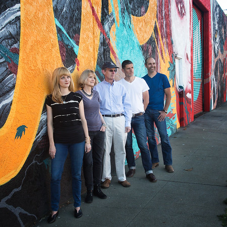 Band Photo Shoot