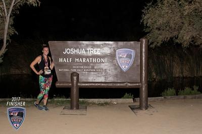 Joshua Tree Half