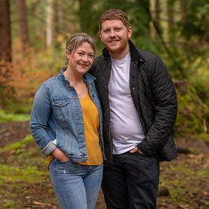 Mairi Welsh & Steven Smith