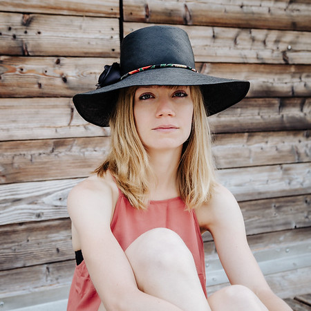 INSTA HAT & STYLED BY VANJA JOCIC