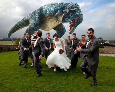 Rachel & Martyn Wedding