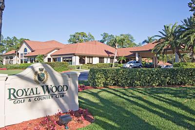 Royal Wood Golf & Country Club