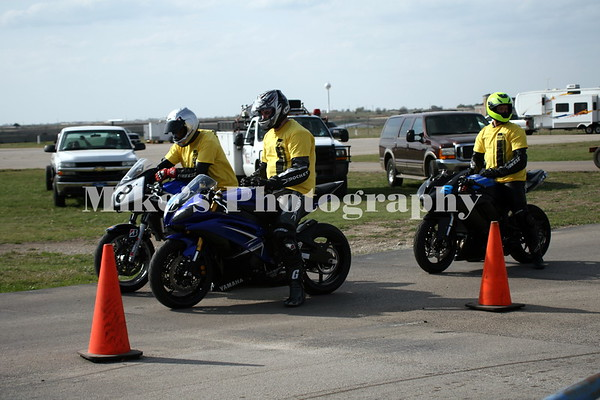 """Lone Star Track Days """"The Race"""""""