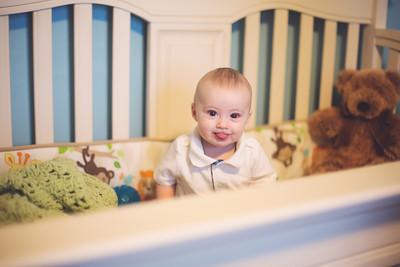 Elliott - 6 Months