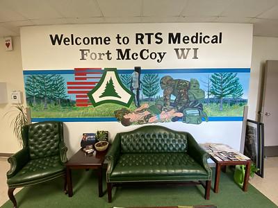 20200828 RTS Med Fort McCoy