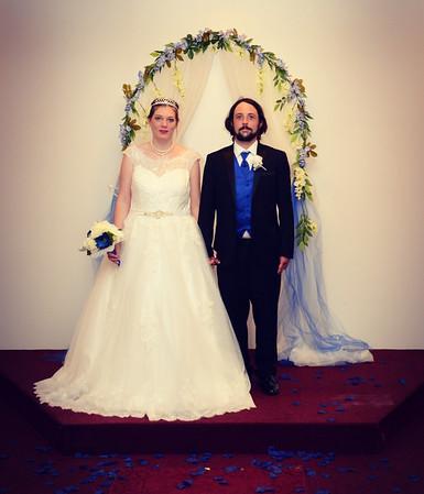 Gareth & Bryanna
