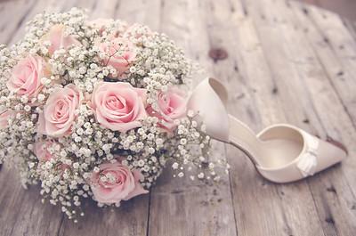 Wedding // Amy & Rupert