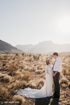 Kati + Taylor Wedding