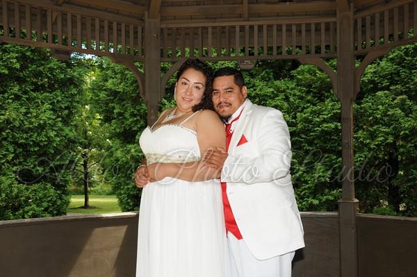 Maria y Antonio