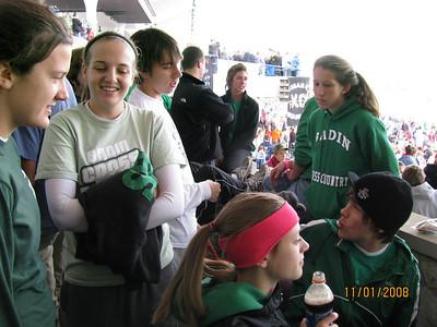 2008 Ohio State XC Meet