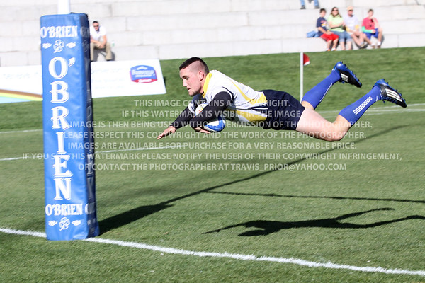 Collegiate Rugby