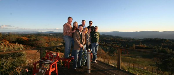 Dalla Terra National Sales Meeting Dec 2007