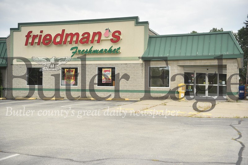29369 Old Friedman's freshmarket in Saxonburg
