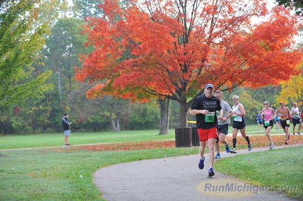 Rochester Park, Gallery 1 - 2014 HealthPlus Brooksie Way Half Marathon