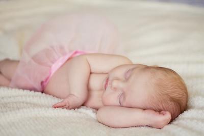 Annika Muratoff Newborn