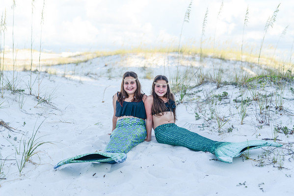 Spreen Mermaid