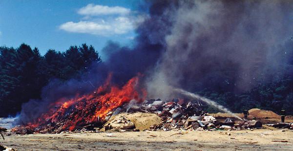 Rochester, NH 08/04/1990 - Rochester City Dump