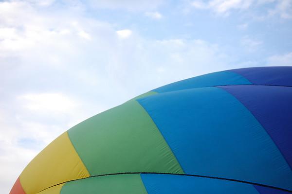 Pennington Hot Air Balloon Championship