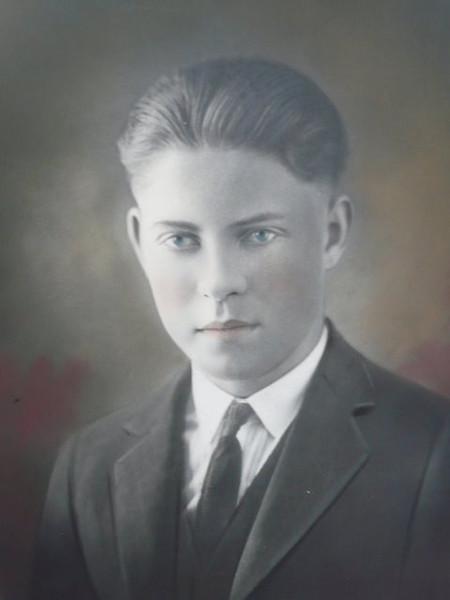 Allen Herdrich