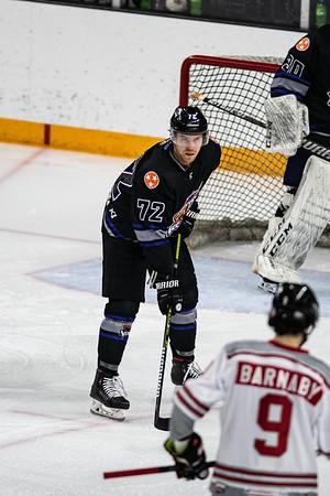 Ice Bears vs Macon 20210312