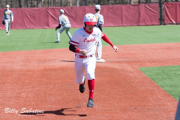 Varsity Baseball - Spring 2019