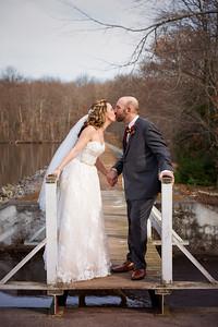 Kristen & Scott's Wedding