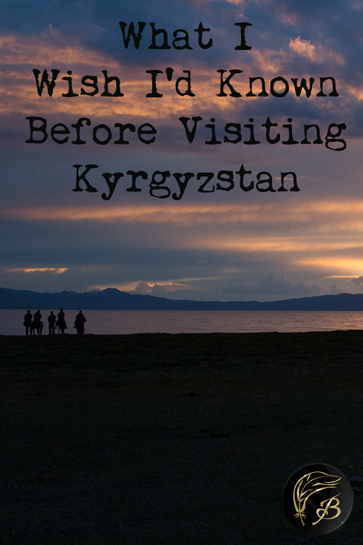 Heading to Kyrgyzstan? Here are some things you should do before leaving - like learning some Russian and mentally preparing to pee in squat toilets.