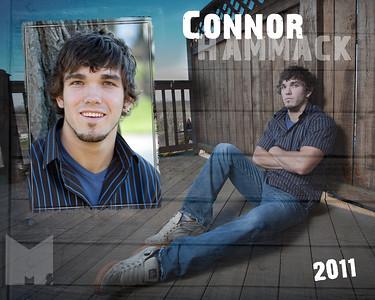 Connor Hammack 2011