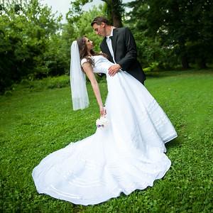 Logan & Jamie's Wedding
