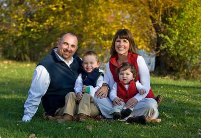 Cleere Family