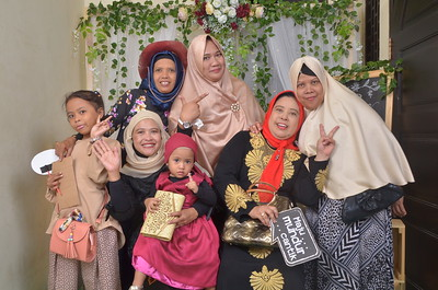 181202 | The Wedding Iffa & Isyhad