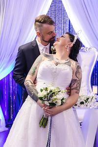 Kimberly & Thomas' Wedding