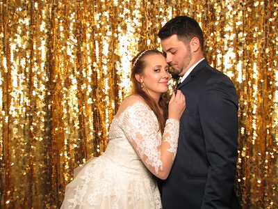 Weigandt & Bingham Wedding