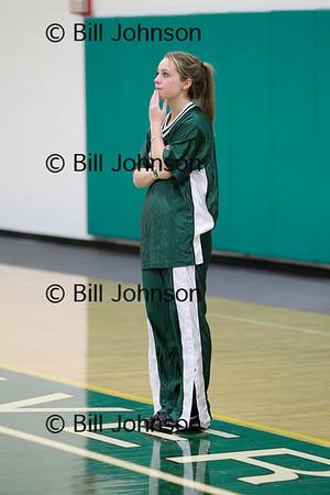 Girls Varsity Basketball Millis v Westwood 1_28_11
