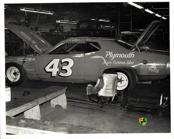 Petty Enterprises 1969/70