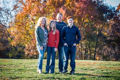 Skube Family