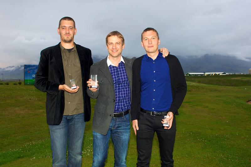 Tryggvi Rúnarsson  (Íslands- og Meistaramót 2009-13)