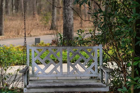 Botanical Gardens 2/28/2014 random shots
