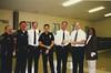 C Price, G  Biesel, DC Hamer, Sgt Mosier, Chief Zunk, Steve Sorerson, Annie Newsom