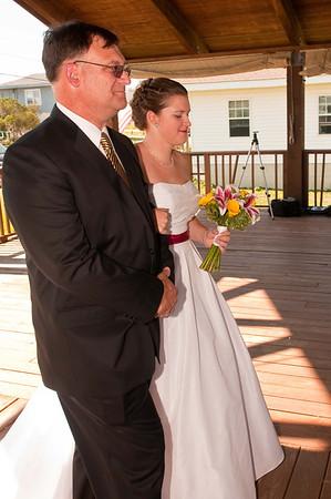Hunt-Lane Wedding