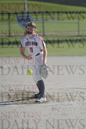 Colfax-Mingo Softball vs. Tri-County 6-7-19