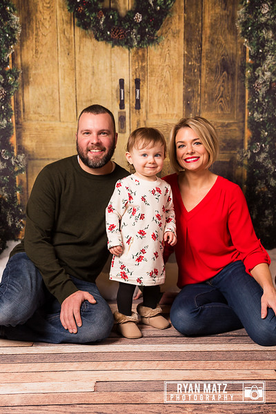 Pohlit Family