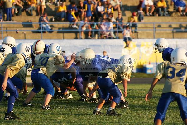 2008 ~ 3rd - 4th vs Caldwell