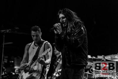 Phoenix Concert Theater - 09-23-2014
