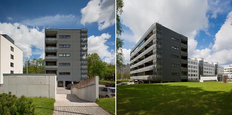 Ehitajate tee 133c, Tallinn