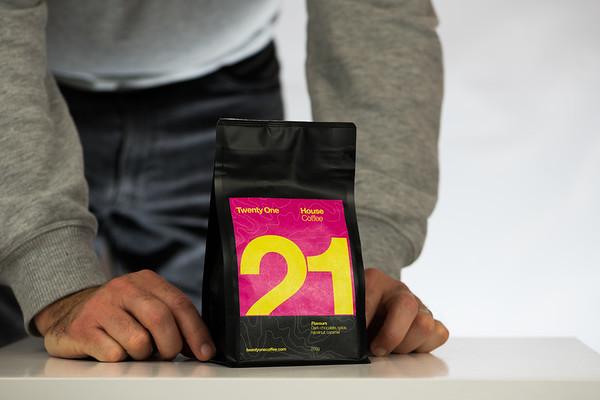 21 Coffee