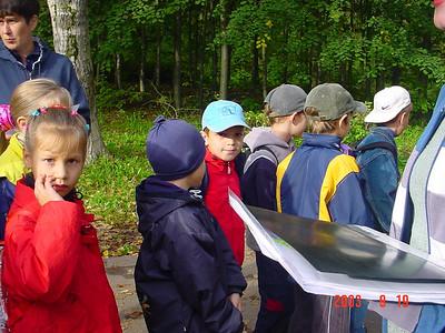 2003-09-19 Турслёт 2А