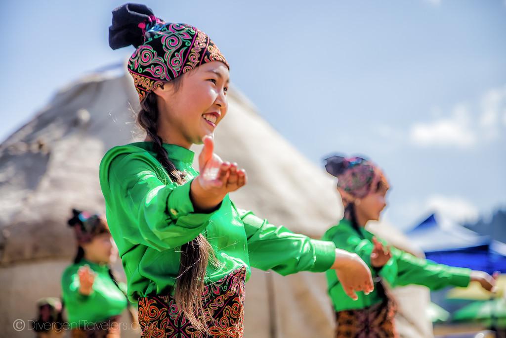 Kyrgyzstan Photos: Salburun Festival Bokonbayevo
