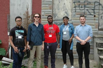 YouthWorks Demo Visit
