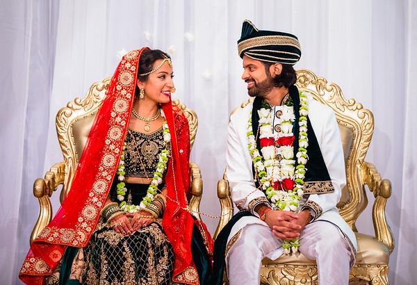 Trisha & Nirav